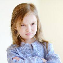 """Kodėl tėvams sunku pasakyti vaikui """"Ne""""?"""