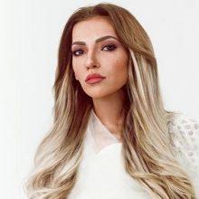 """Rusijai """"Eurovizijoje"""" atstovaus pernai konkurse turėjusi dalyvauti J. Samoilova"""