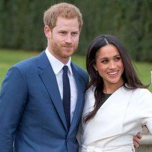 Karališkosios vestuvės: bus sulaužyta ir bučinio balkone tradicija