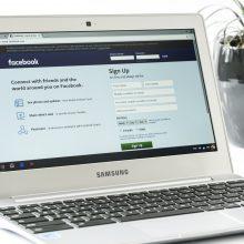 Estijoje pavogta itin daug socialinių tinklų vartotojų slaptažodžių