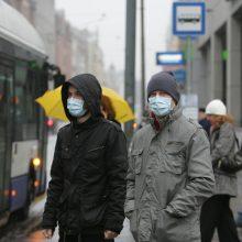 Lietuvoje – neįprastas reiškinys dėl gripo <span style=color:red;>(epidemija paskelbta 13-oje savivaldybių)</span>