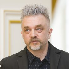 A. Mamontovas: kas, prisiminęs Lietuvos istoriją, galėtų nusigręžti nuo Ukrainos?