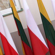 Transporto atašė Lenkijoje turėtų pradėti dirbti jau netrukus