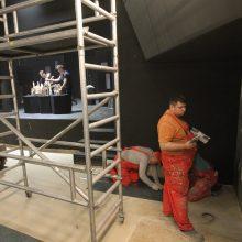 Kokie pokyčiai po remonto laukia Kauno valstybinio lėlių teatro lankytojų?