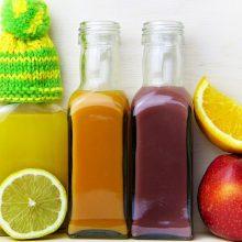 Keli veiksmingi receptai, norint išvengti peršalimo spąstų