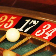 Panevėžyje kazino susimušė klientai