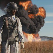 """Filmas """"Pirmasis žmogus""""  –  ne vien tik apie kelionę iki Mėnulio ir atgal"""