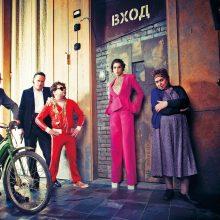 """Naujame """"Vilnius City Operos"""" sezone – didžioji klasika ir A. Grigorian sugrįžimas"""