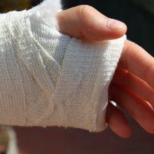 Ar išties kompensuos reikalingas ortopedijos priemones?