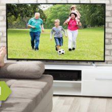 Patarimai, kaip protingai išsirinkti geriausią televizorių