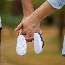 Siūlymui didinti vaiko priežiūros išmokas – kritika