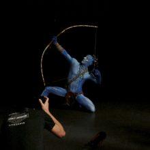 """""""Cirque du Soleil"""" užkulisiai: skrenda penkiais lėktuvais, gabenasi savo šaldytuvus"""