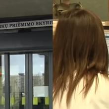 Kauno klinikų medikams motina iškvietė policiją, personalas – vaikų teises
