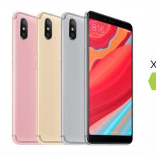 """Ko tikėtis iš išmaniojo telefono """"Xiaomi Redmi S2""""? <span style=color:red;>(apžvalga)</span>"""