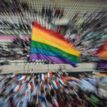 Paryžiaus opera atsisakė vieno primarijaus dėl jo homofobiškų komentarų