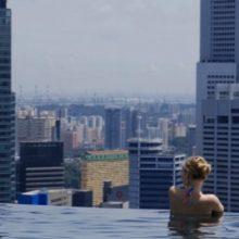 Pietryčių Azija lietuvės nesužavėjo – nugalėjo namų ilgesys