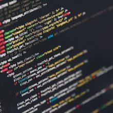 Trys Ukrainos piliečiai suimti dėl kompiuterinių įsilaužimų į JAV įmones