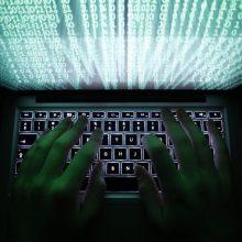 Čekijos žvalgybos agentūra kaltina Rusiją kibernetinėmis atakomis prieš diplomatus