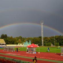 Kaune praūžė jau 43-iasis tarptautinis regbio turnyras