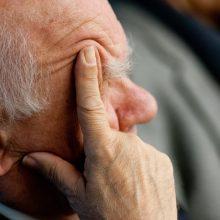 Tyrimas: 70 proc. dirbančiųjų sulaukę pensijos svarstytų dirbti toliau
