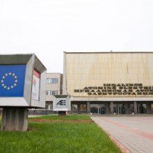 Iš EK atstovo – geros žinios Lietuvai dėl ES biudžeto ir Ignalinos AE