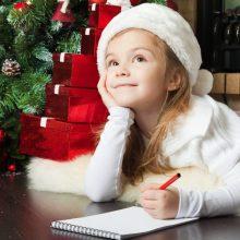 Vaikams uždraudė rašyti laiškus Kalėdų seneliui – tai pažeidžia duomenų apsaugą