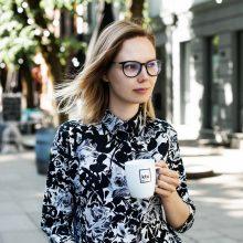 Iššūkis iškylų ir kavos mėgėjams – 30 dienų be vienkartinių indų