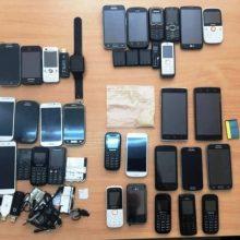 Į Kybartų pataisos namus bandyta permesti draudžiamų daiktų