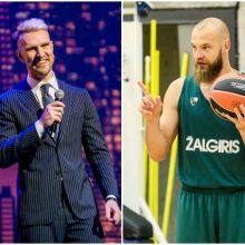 A. Kavaliauskas ir M. Stonkus susikovė krepšinio aikštelėje: kas išplėšė pergalę?