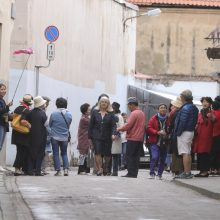 Pernai į Lietuvą atvyko 10,2 proc. daugiau turistų