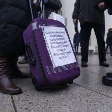 Emigruojančius medikus keičia atvykstantys į Lietuvą: dominuoja ukrainiečiai, rusai