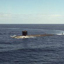 Povandeniniai laivai po vandeniu gali išbūti kelis mėnesius: iš kur gauna deguonį?
