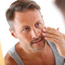 Ryto grožio rutina vyrams: patarimai, kaip ją tinkamai atlikti