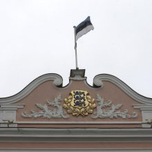 Estijoje suimti du valstybės išdavyste įtariami asmenys