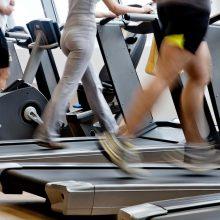 Siūloma likviduoti Druskininkų sportininkų rengimo centrą