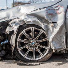 Keturis žmones pražudęs BMW vairuotojas teismo nesugraudino