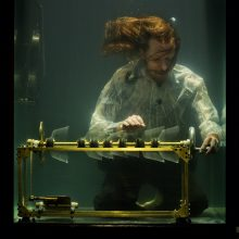 Į sostinę atkeliauja unikalus povandeninis spektaklis
