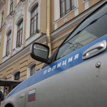 Rusijos piliečiui dėl rasinių išpuolių – devyneri metai kalėjimo