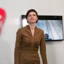LRT biudžetas kitąmet didės 2,8 mln. eurų