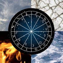 Dienos horoskopas 12 zodiako ženklų <span style=color:red;>(vasario 23 d.)</span>