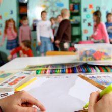 Už smurtą prieš vaikus darželyje – tik įspėjimas ar bauda?