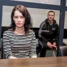 Mato nužudymu kaltinami sugyventiniai vartojo narkotikus, galėjusius sukelti agresiją