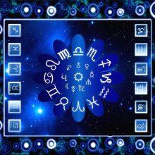 Dienos horoskopas 12 zodiako ženklų <span style=color:red;>(birželio 1 d.)</span>