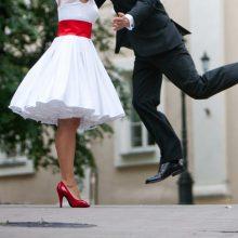 Kaune neslopsta vestuvių vajus <span style=color:red;>(kas tuokiasi šią savaitę?)</span>