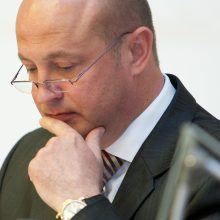 Teismas nurodė R. Malinauskui nugriautį dalį namo
