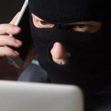 Telefoninių sukčių Šiauliuose byla: nuteista 11 asmenų