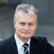 G. Nausėda: 2017 metai Lietuvai – vieni iš geriausių po krizės