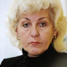 Buvusi vaiko teisių specialistė: su reforma ministerija paskubėjo