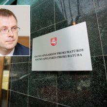 Kauno prokurorai turi naują vadovą