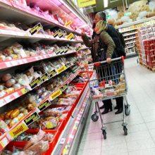 Skaičiai stulbina: Lenkijoje per tris mėnesius lietuviai išleido 100 mln. eurų